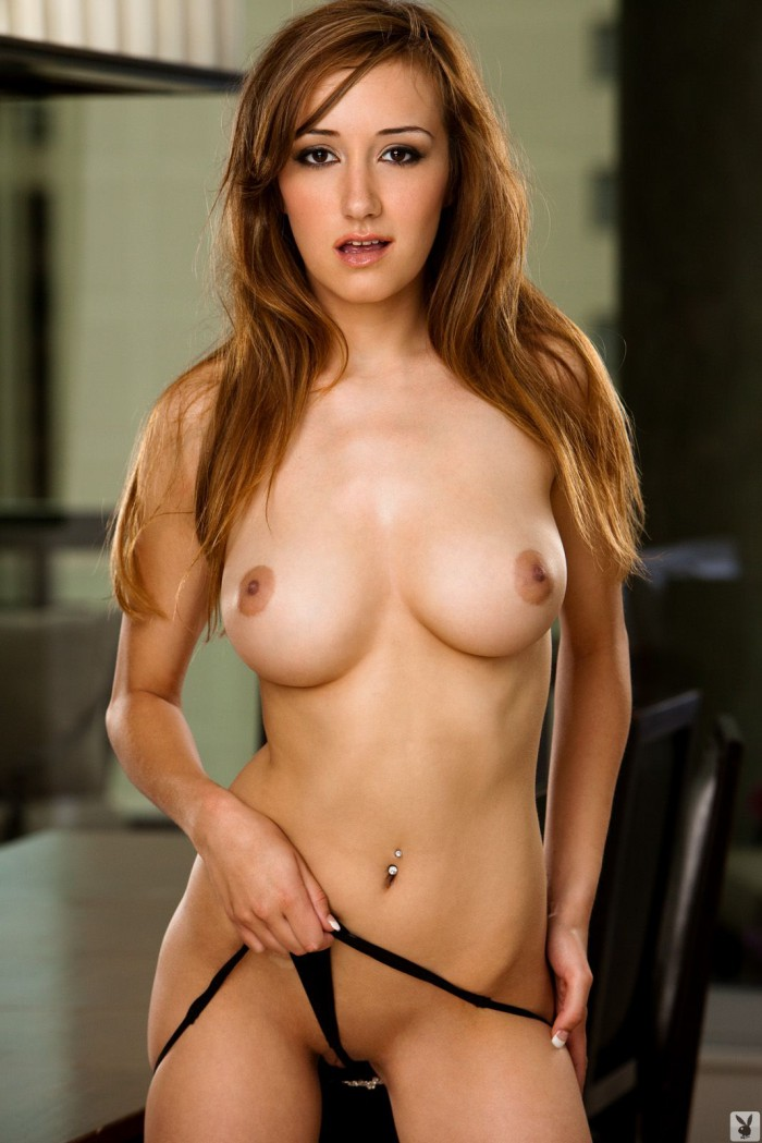 Victoria Rae Shaved